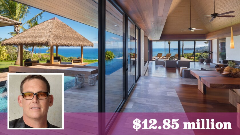 Hot Property | Mike Fleiss