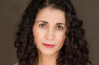 "An author photo of Laila Lalami for her book ""The Other Americans."" Credit: April Rocha"