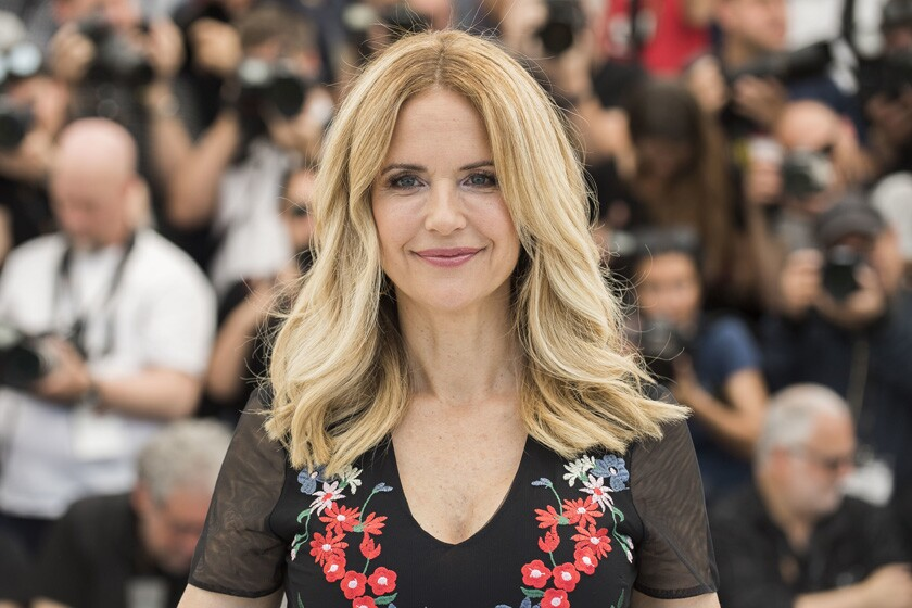 Actress Kelly Preston, wife of John Travolta, dies at 57 - Los ...