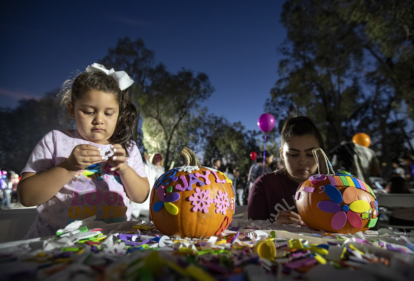 Photo gallery: Torelli Realty pumpkin patch