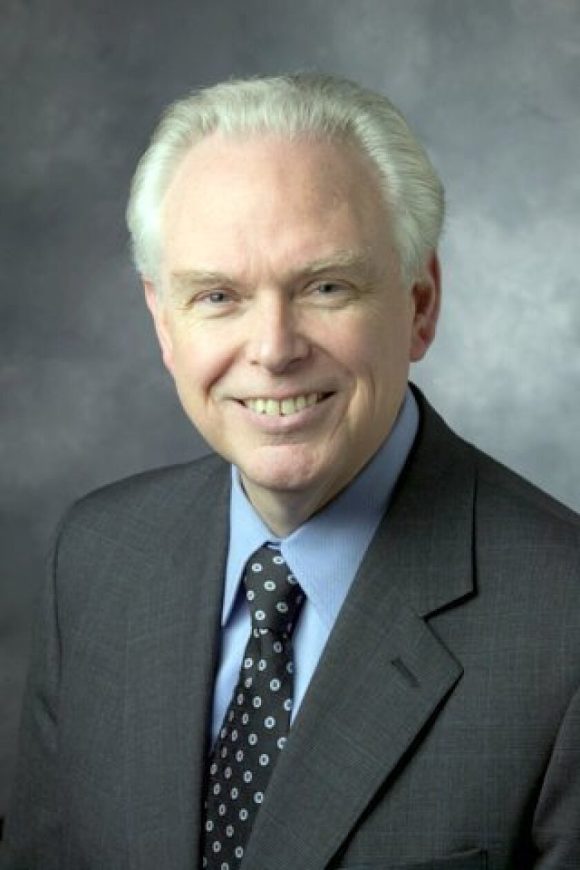 Dr. William Mobley