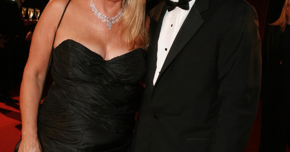 Dan Brown's ex-wife cites new Peacock series in bitter divorce fight