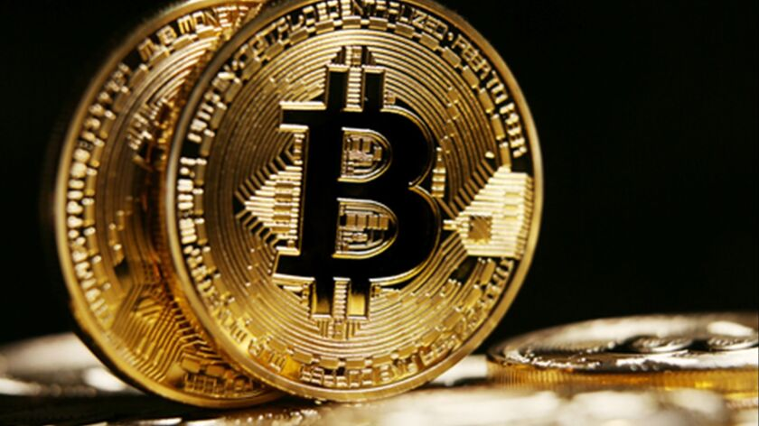 Bitcoin (Dreamstime/TNS) ** OUTS - ELSENT, FPG, TCN - OUTS **