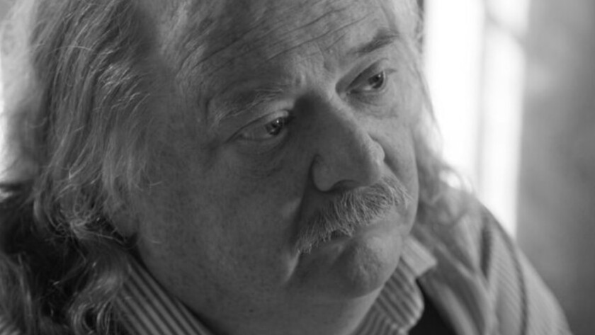 Jonathan Gold muere a los 57