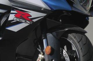 Highway 1: Suzuki GSX-R1000