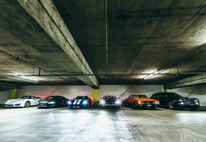 Fast Toys Club