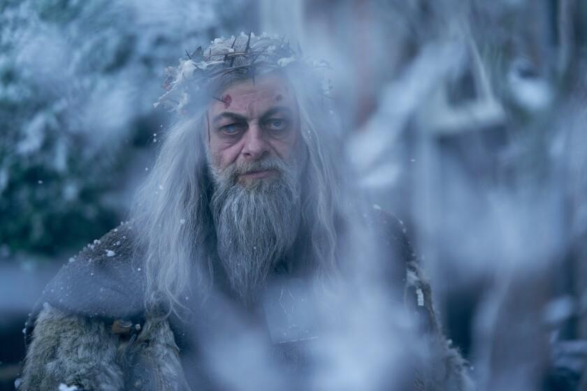 """A Christmas Carol"" on FX"