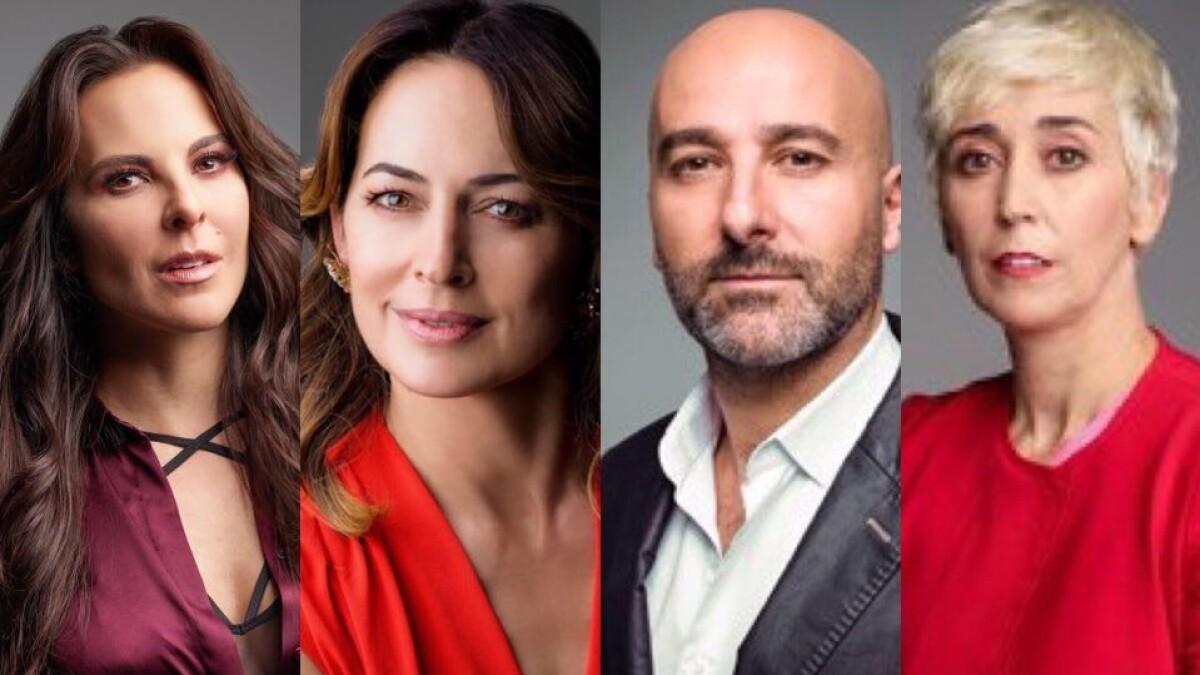 Actores Estadounidenses Hablando Español desde españa el elenco de 'la reina del sur' busca crear