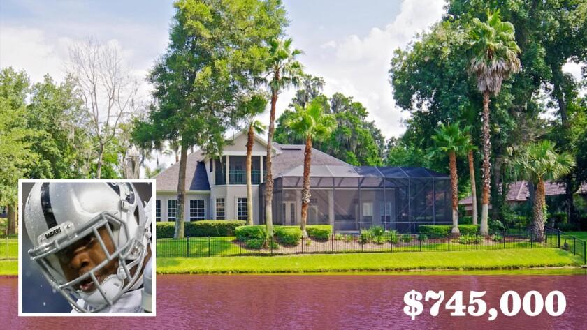 Hot Property: Maurice Jones-Drew
