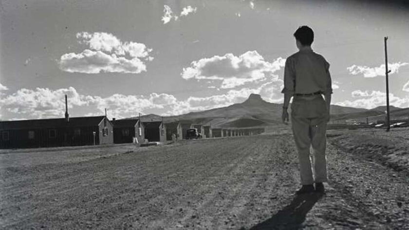 Japanese Americans & the Impact of Internment