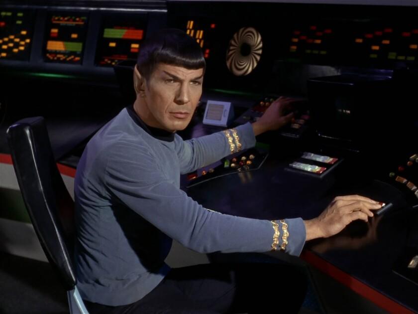 'Star Trek: The Original Series'