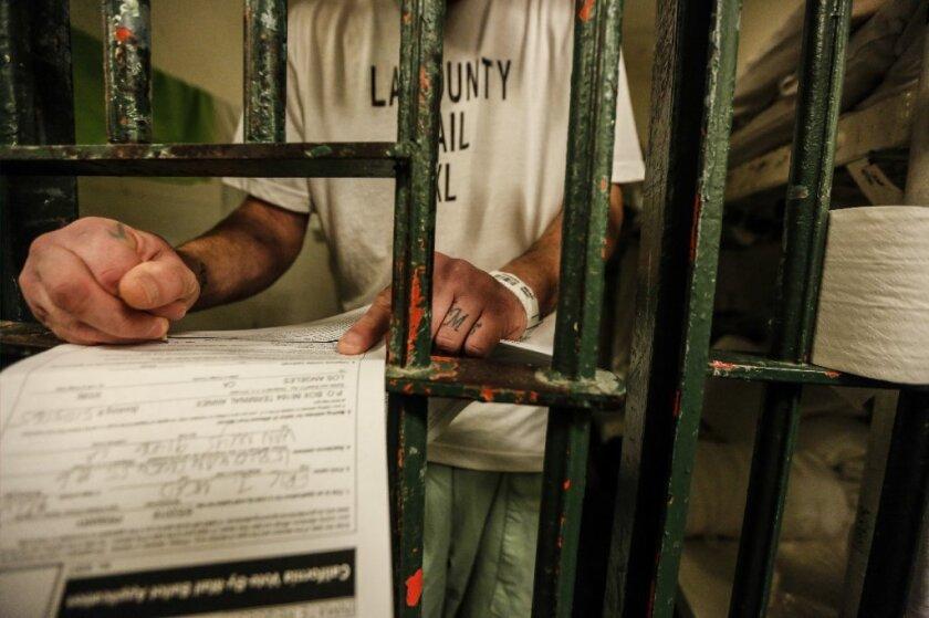 La Ley 47 no aumentó el crimen en California como muchos le culparon