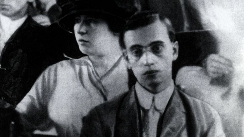 BK.0930.Garrow5.1–– Leo and Lucille Frank at the trial, photo courtesy of Joe McTyre Collection, Alp