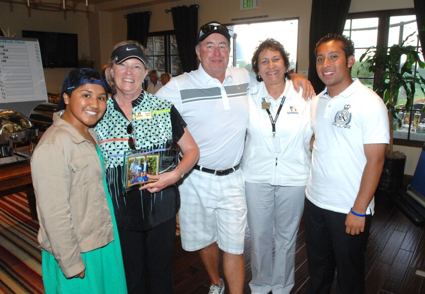 KidWorks golf tournament raises $90K