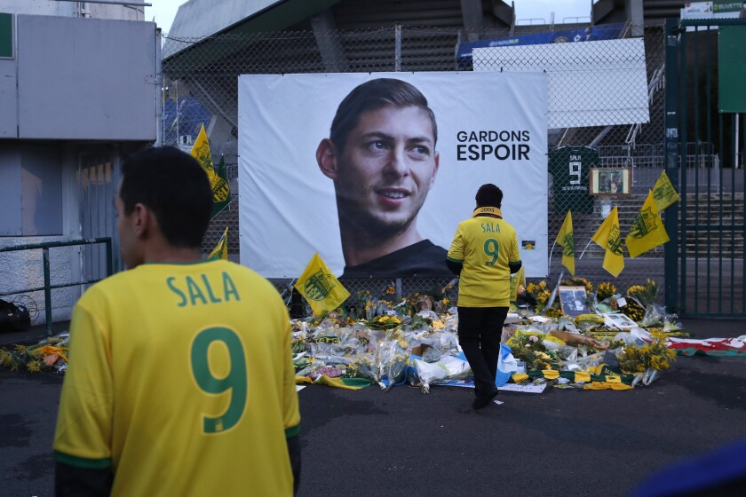 FIFA-CASO SALA