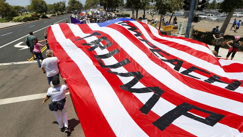 March for Impeachment