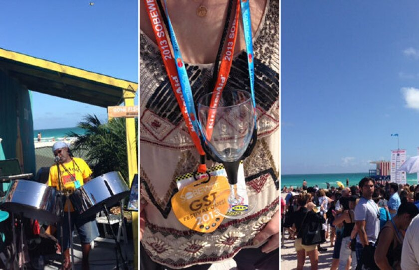 South Beach Food and Wine Festival highlights