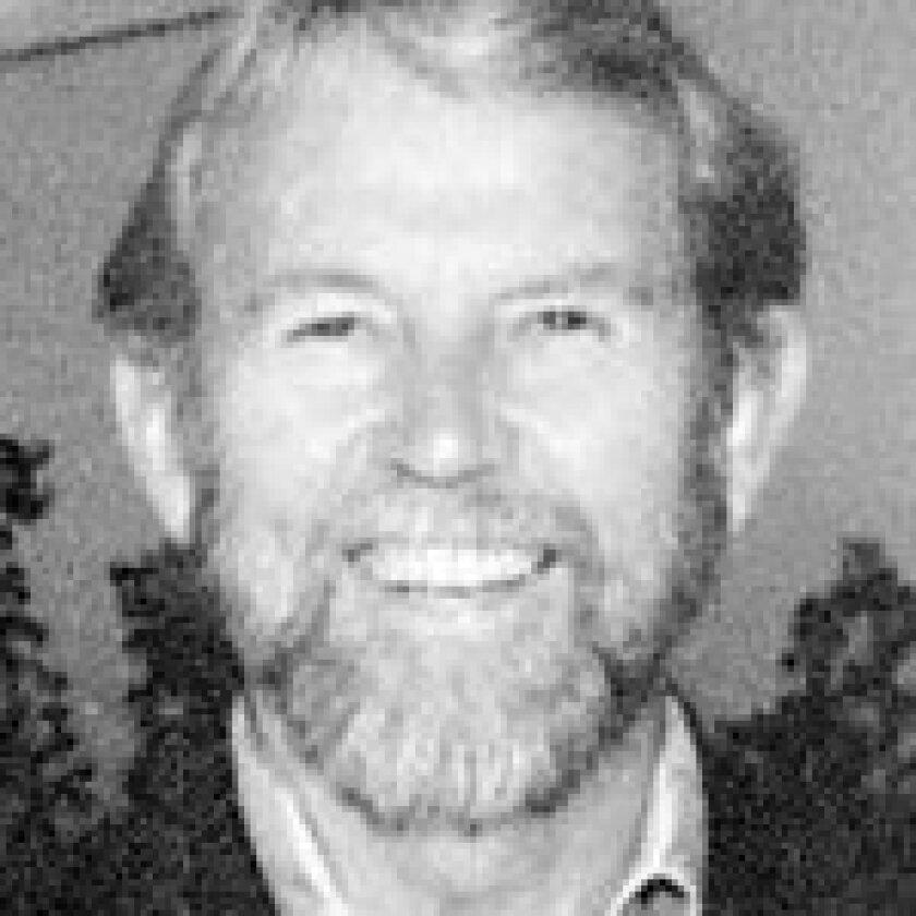 Bud Emerson