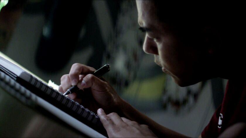 """Bobby Kim in """"Built to Fail: A Streetwear Documentary"""""""