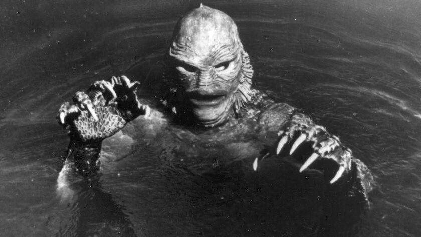 Julie Adams, star in 'Creature From the Black Lagoon,' dies