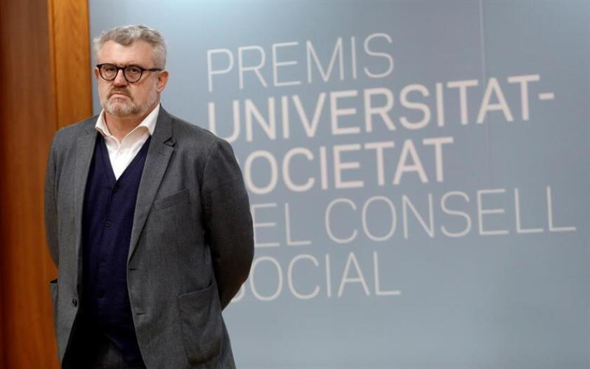 El director del Museo del Prado, Miguel Falomir. EFE/Archivo
