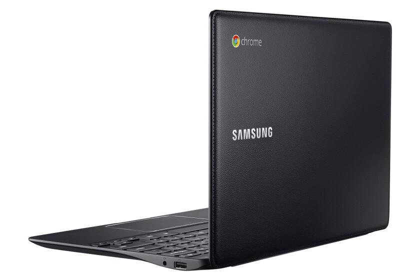 The Samsung Chromebook 2