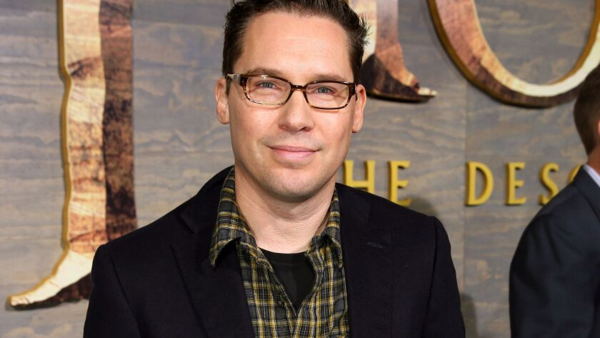 """Director Bryan Singer, who has left the Queen biopic """"Bohemian Rhapsody"""" in the middle of production, faces a lawsuit over alleged sexual assault of a teen in 2003."""