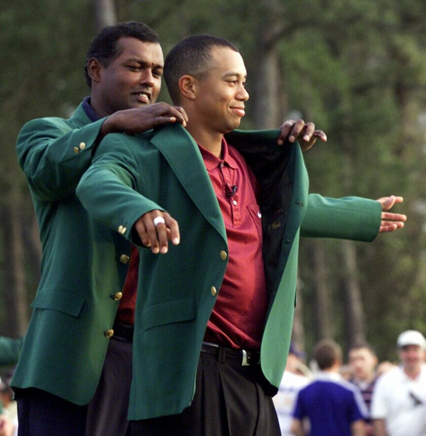 15 fascinating takeaways from HBO's Tiger Woods ...