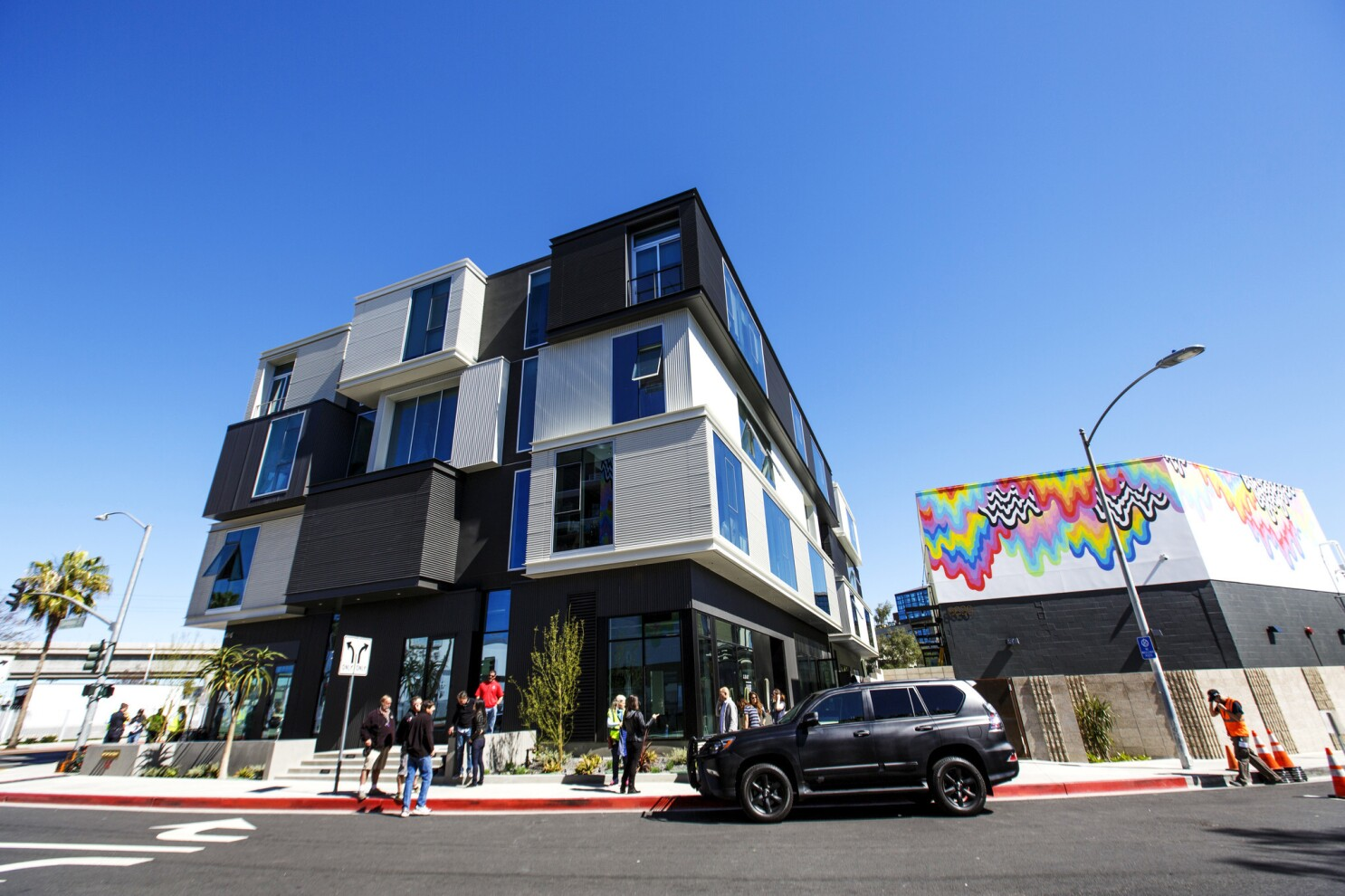 Culver City passes temporary rent control measure