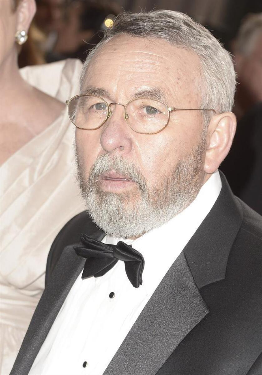 US writer and former CIA operative Tony Mendez arrives on the red carpet for the 85th Academy Awards at the Dolby Theatre in Hollywood, California, USA, 24 February 2013. EFE/EPA/File