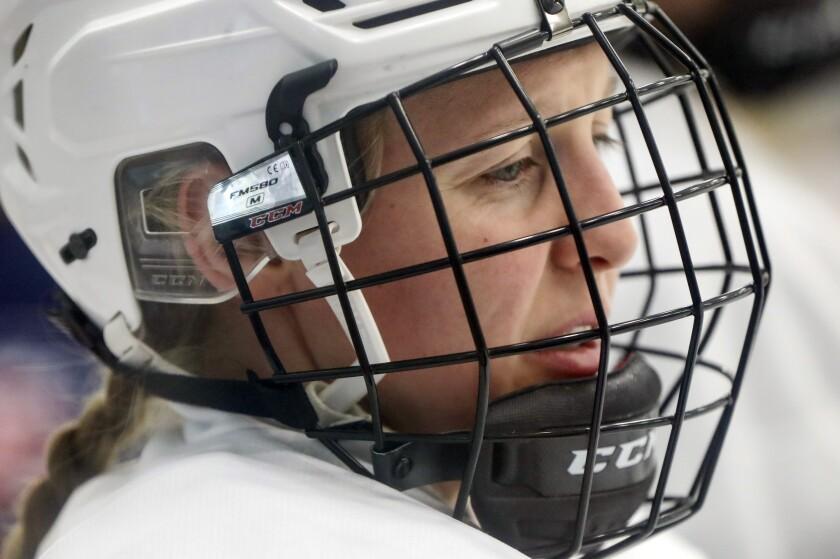 The Waiting Game Hockey