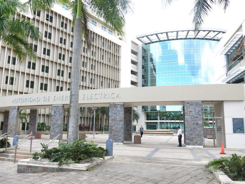 El director ejecutivo de la Oficina Independiente de Protección al Consumidor (OIPC) de Puerto Rico, José Pérez, pidió hoy claridad en relación al contrato de Lisa Donahue y su compañía de consultoría AlixPartners con la Autoridad de Energía Eléctrica (AEE) de la isla. EFE/ARCHIVO