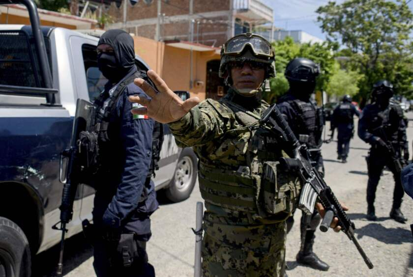 MEXICO-CRIME-SECURITY-OPERATION