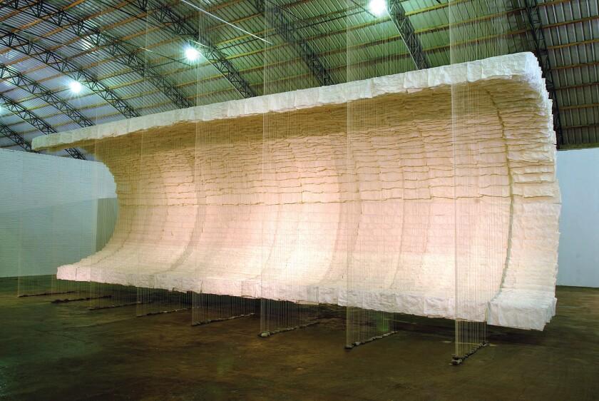 Zhu Jinshi Wave of Materials