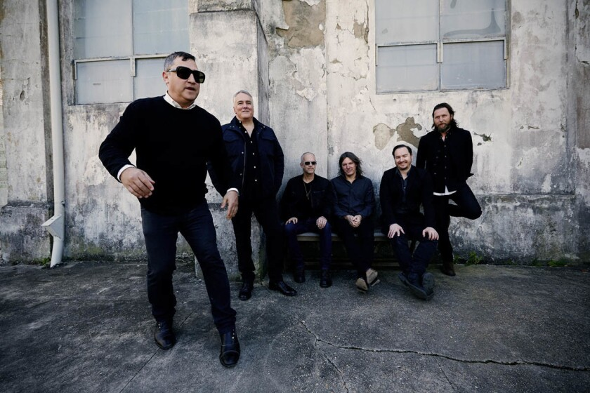 The Afghan Whigs.(Courtesy photo)