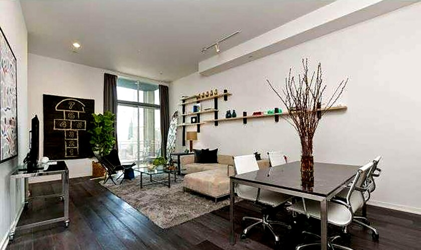 $850,000 in Beverly Grove
