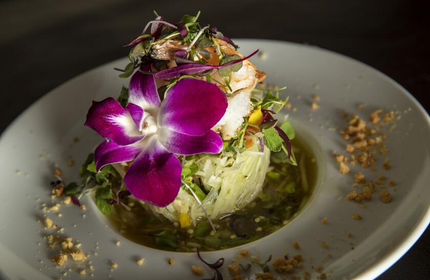 The Green Leaf Thai Cuisine