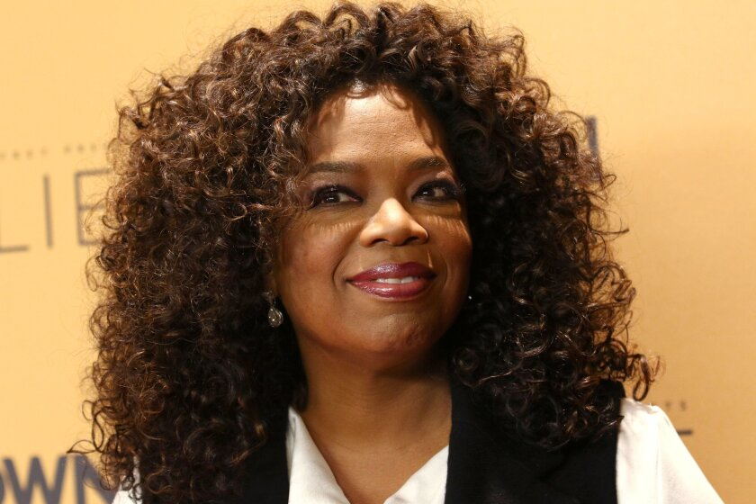 Weight Watchers International Inc. said Monday that Oprah Winfrey will take a 10% stake in the company.