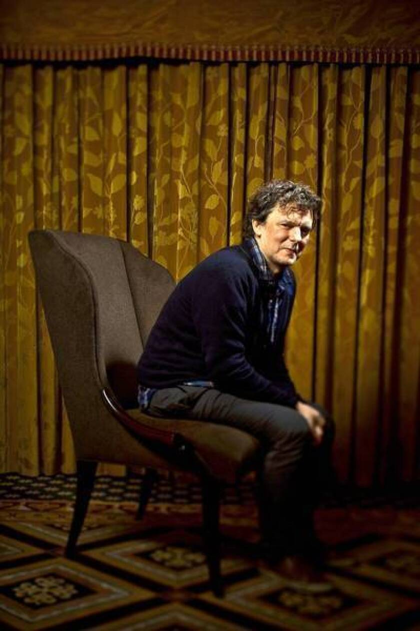 """Michel Gondry is director of the art-house film """"The We and the I."""""""
