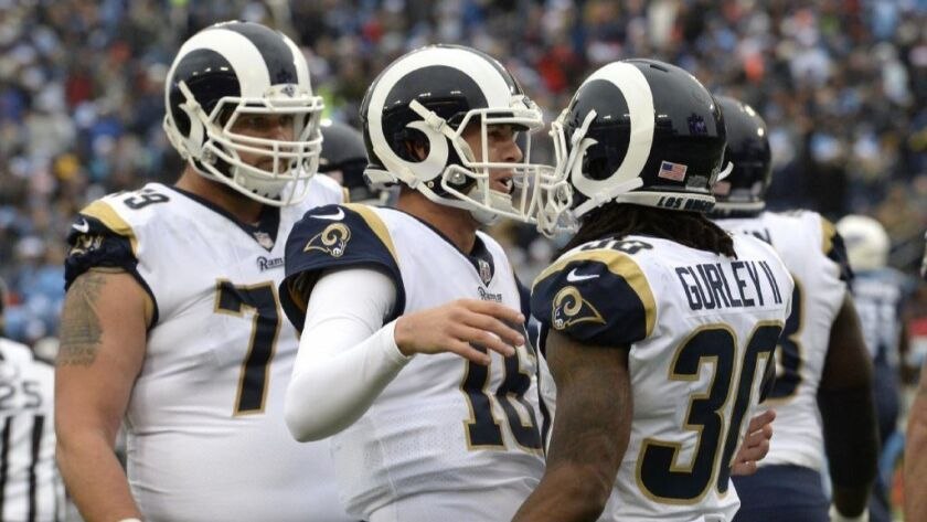 low priced 6a1b9 d7a74 Rams work on changing uniforms, but don't expect to see ...