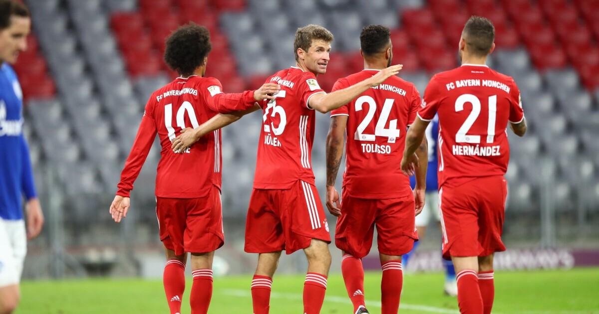 Bayern-Sevilla: ¿Prudente jugar la Supercopa con público? - San Diego Union-Tribune en Español