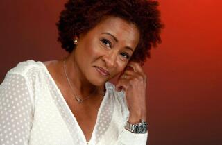 Wanda Sykes talks about how she got to 'Not Normal'