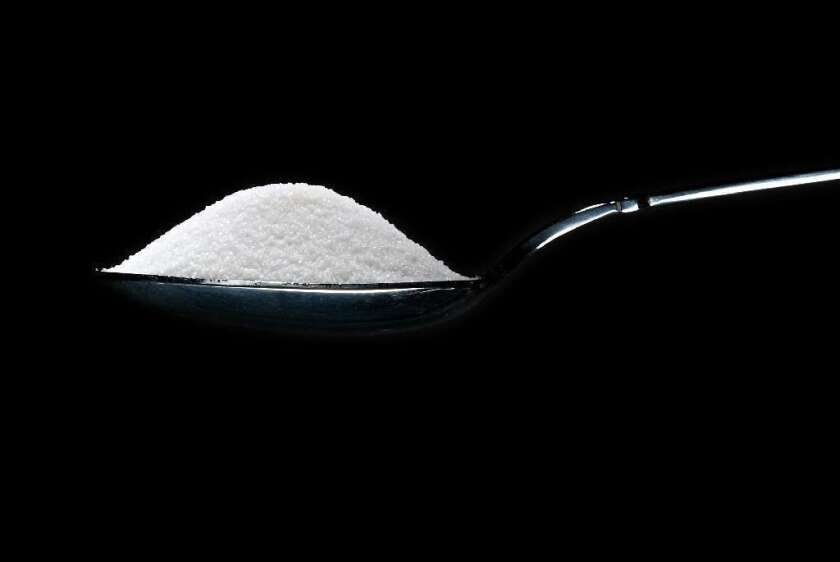 A new proposal from the World Health Organization says people should try to limit their sugar consumption to 6 teaspoons per day.
