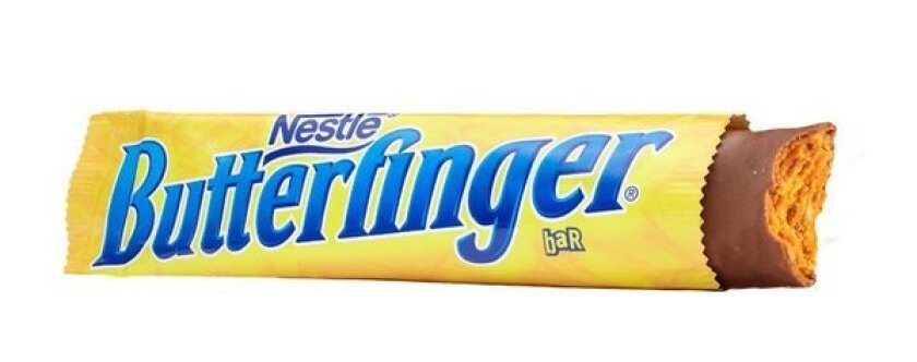Nestle will release a Butterfinger Peanut Butter cup product next year.