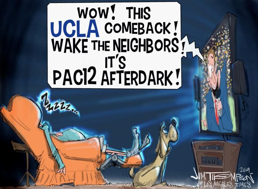 UCLA comeback