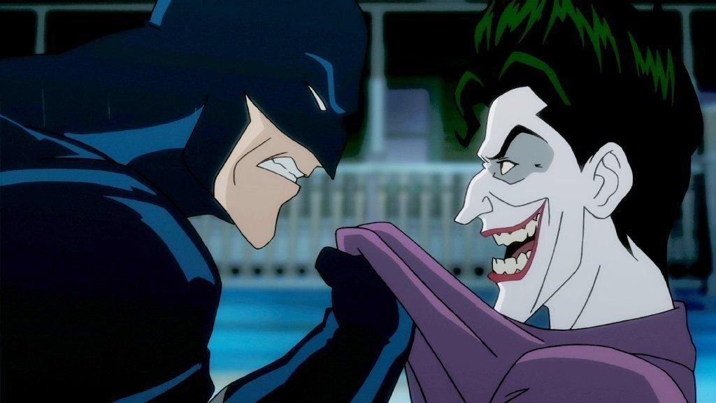 22+ Watch Batman The Killing Joke Online Free  Wallpapers