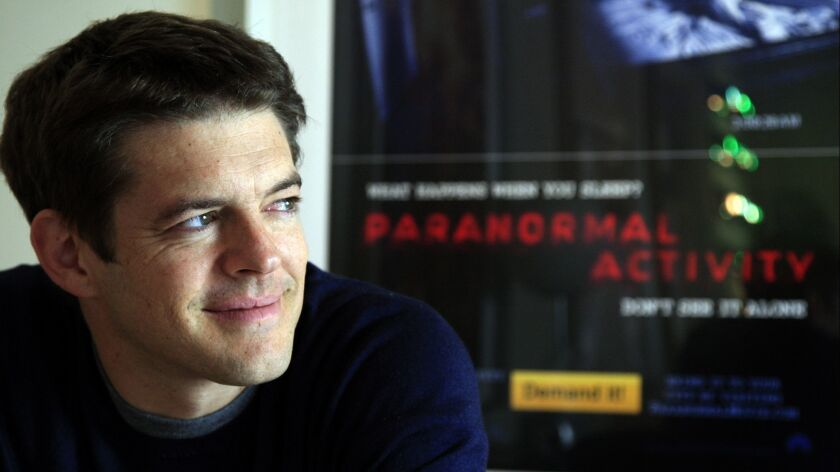 Blumhouse TV to bring eight movies to Amazon Prime Video - Los