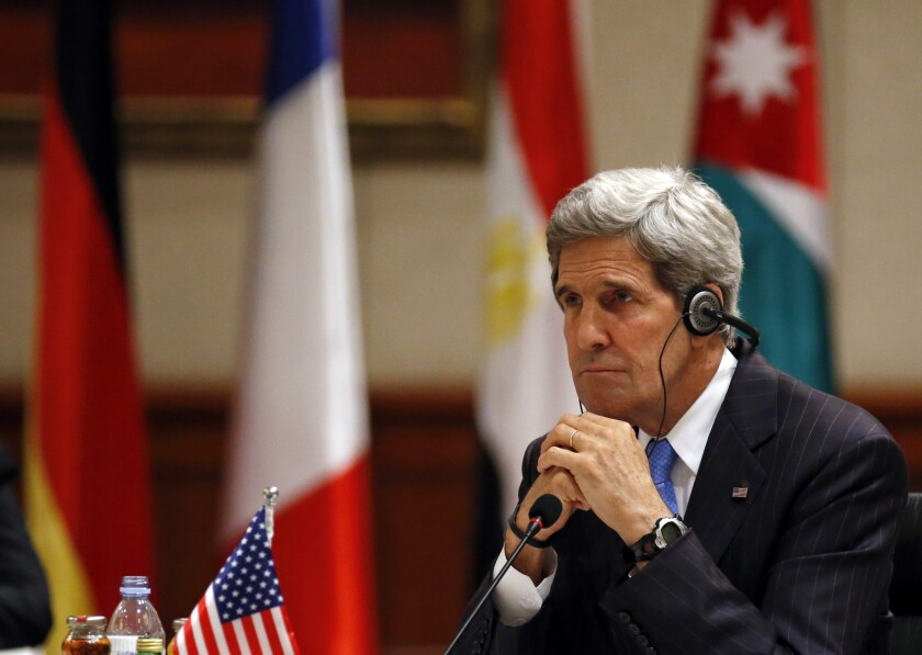 Perils of peace conferences