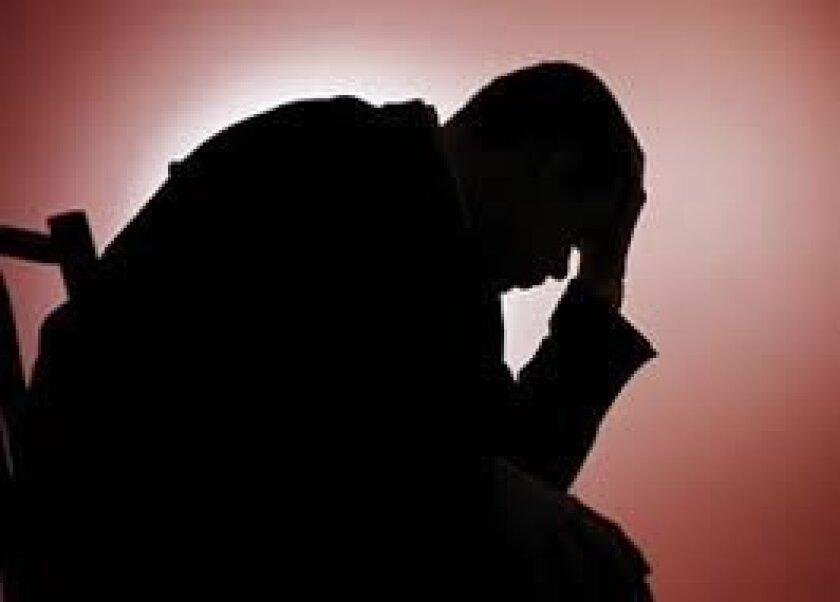 Three depression screenings will be offered in La Jolla.