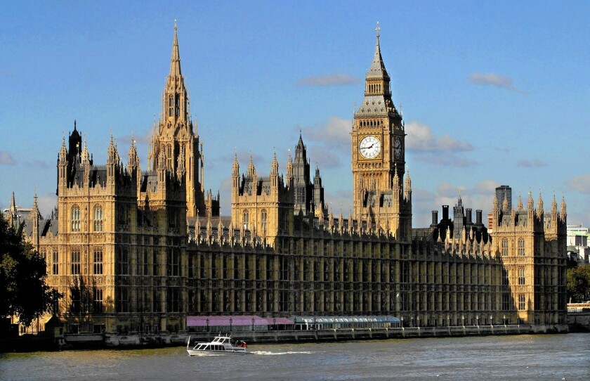 Cheaper fares may mean you won't have to pay a lordly sum to visit the Houses of Parliament in London.